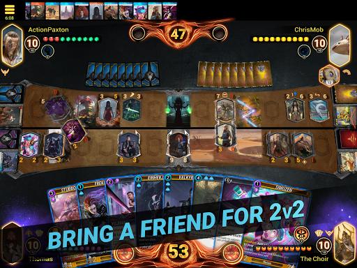 Mythgard CCG screenshots 19