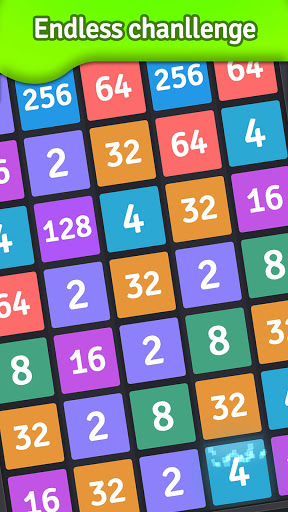 2048 - Number Games  screenshots 4