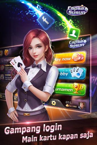 Capsa Susun(Free Poker Casino) 1.7.0 Screenshots 6