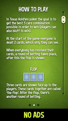 Poker Hands - Learn Poker FREEのおすすめ画像2