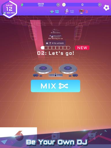 Spin Rhythm screenshots 14