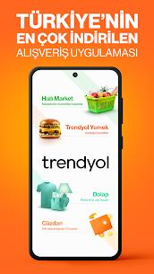 Trendyol Apk – Online Alışveriş 1