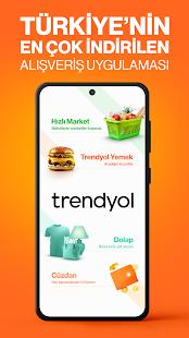 Trendyol - Online Shopping screenshots 1