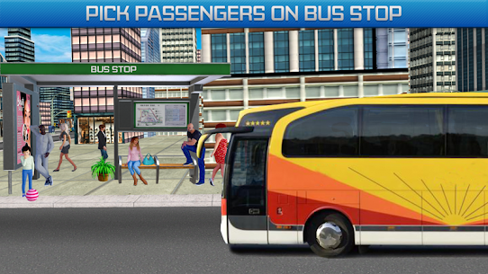 Gas Station Bus Driving For Pc   How To Install (Download On Windows 7, 8, 10, Mac) 3