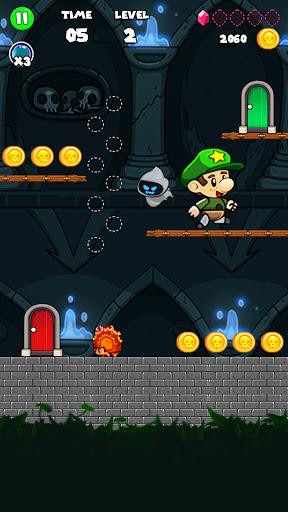Bob Run: Adventure run game apkpoly screenshots 8