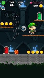 Bob Run: Adventure run game 8