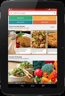 Healthy Recipes 29.0.1 Screenshots 20