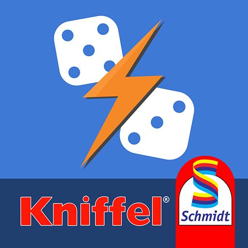 Kniffel Dice Clubs: Würfel App