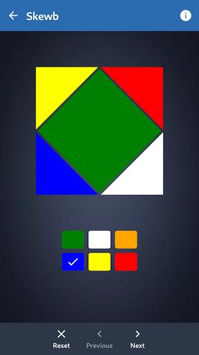 Cube Solver modavailable screenshots 3