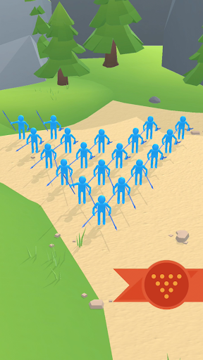 Big Battle 3D  screenshots 1