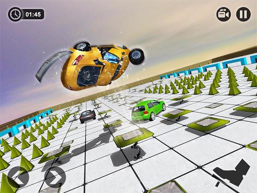 Derby Car Crash Stunts 2.1 Screenshots 19