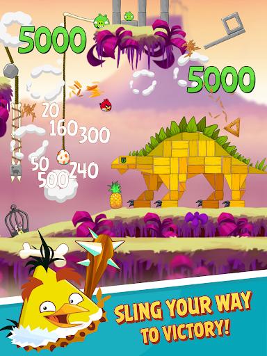 Angry Birds Classic  Screenshots 7