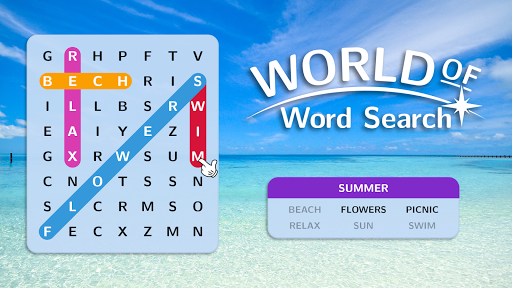 World of Word Search 1.4.0 screenshots 6