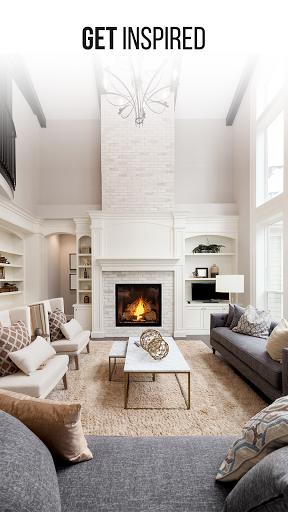 Home Design Star : Decorate & Vote 1.3.7 screenshots 2