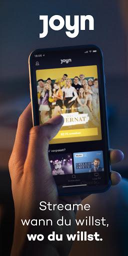 Joyn | deine Streaming App android2mod screenshots 1