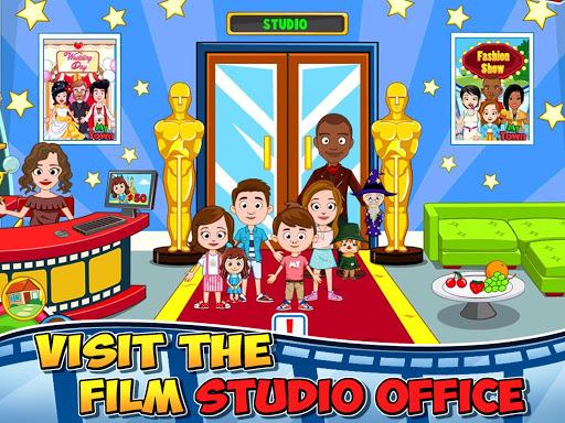 My Town : Cinema screen 2