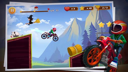 Stunt Moto Racing 2.38.5003 Screenshots 8