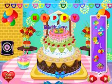 Delicious Cake Decorationのおすすめ画像4