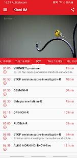 Klani IM 1.1.4.1 Screenshots 11