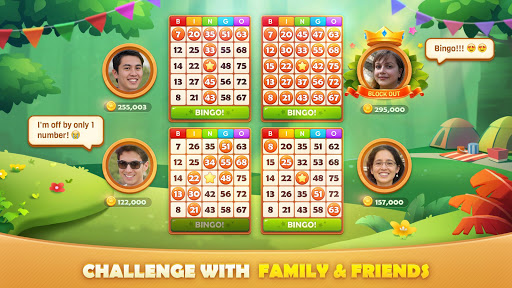 Bingo Land - No.1 Free Bingo Games Online  screenshots 4