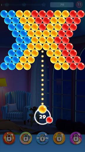 Bubble Shooter 1.1.2 screenshots 1
