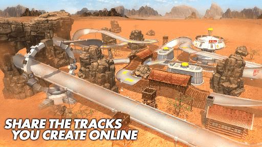 Shell Racing 3.0.11 screenshots 5