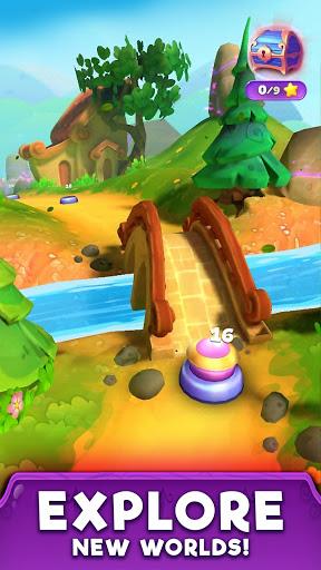 luna's quest bubble shooter screenshot 3