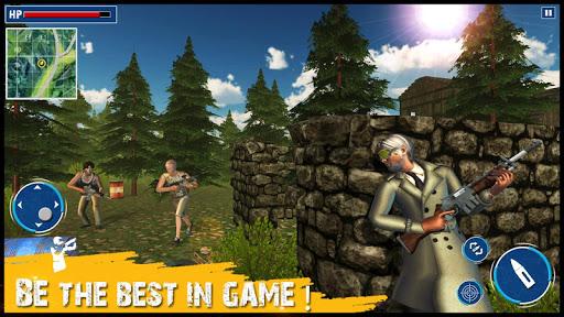 Firing War Battlegrounds: Offline Gun Games 2020 screenshots 3