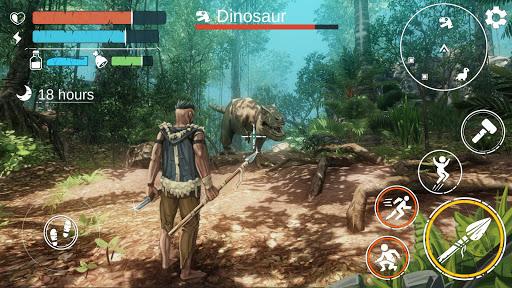 Jurassic Island: Lost Ark Survival 1.7.0 Screenshots 12