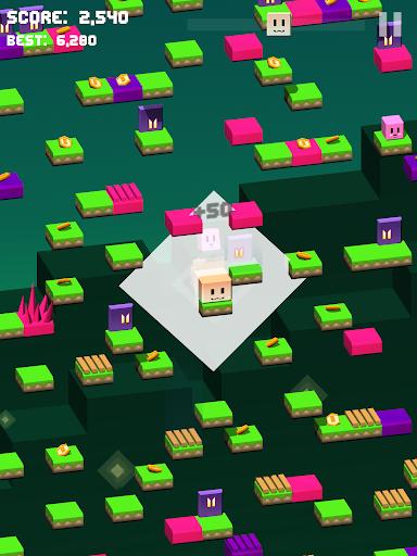 Super Drop Land apkdebit screenshots 11