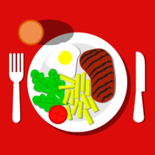 Baixar Receitas de Almoço Fáceis