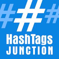 Hashtags Junction - Best Hashtags for Instagram
