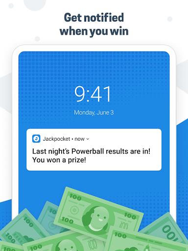 Jackpocket Lottery App android2mod screenshots 18