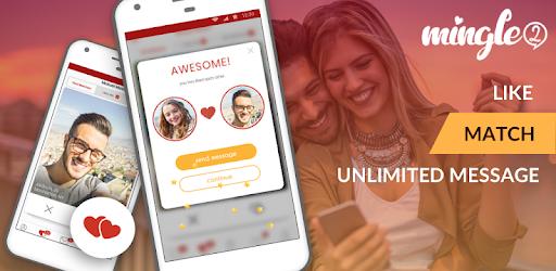 mingle dating website)