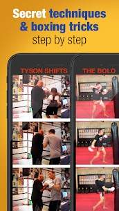 Learn boxing training – techniques v1.2 [Paid] 1