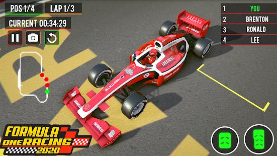 Formula Car Racing: Car Games 3.2 Screenshots 1
