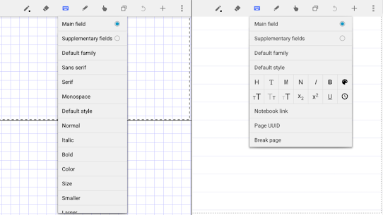 LectureNotes (Trial Version) For Pc – Free Download For Windows And Mac 4