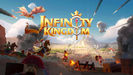 Infinity Kingdom Screenshot