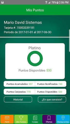 subway card guatemala screenshot 1
