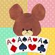 くまのがっこう かわいい カードゲーム集【公式アプリ】 para PC Windows