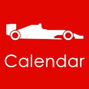 Formula Race Calendar 2021
