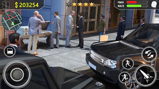 Gangster Fight - Vegas Crime Survival Simulator screenshots 3
