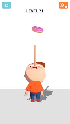 Brain Puzzle: 3D Games 1.3.4 screenshots 3