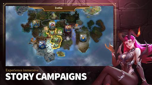 Might & Magic: Era of Chaos 1.0.146 screenshots 3