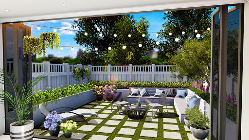 Home Design : My Lottery Dream Life screenshots 5