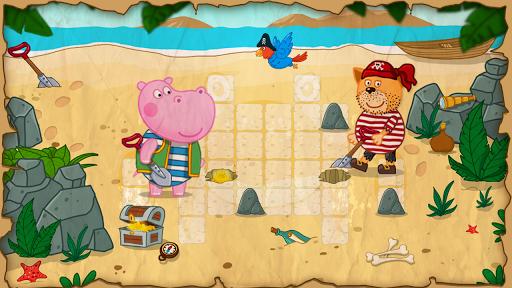 Pirate Games for Kids  screenshots 3