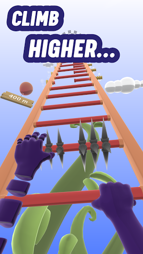 Climb the Ladder apktram screenshots 1