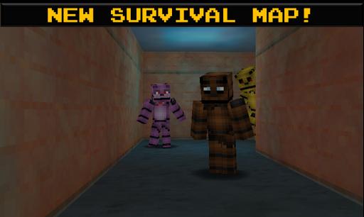 Pixel Gunner  screenshots 21