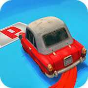 Perfect Park Master MOD APK 1.0 (Unlimited Money)