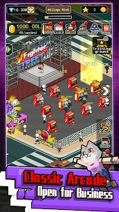 Idle Arcade Tycoon MOD (Unlimited Diamonds/Coins) 2